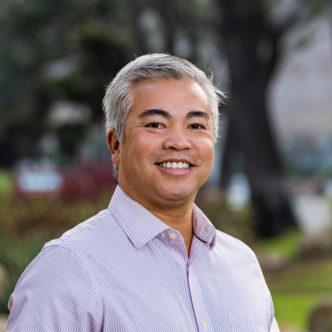 Dr. Chris L. Pham